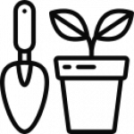 Garten kategorie Gutschein