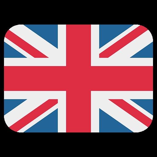 Gutscheine bei unserer britischen Website