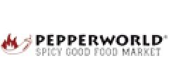 Pepperworld Hot Shop