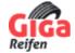 Giga-Reifen