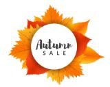 5+1 Modegeschäfte für die besten Herbstmodeartikel