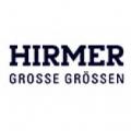 HIRMER GROSSE GRÖSSEN